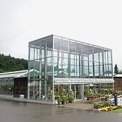 Gartenhaus Wyss